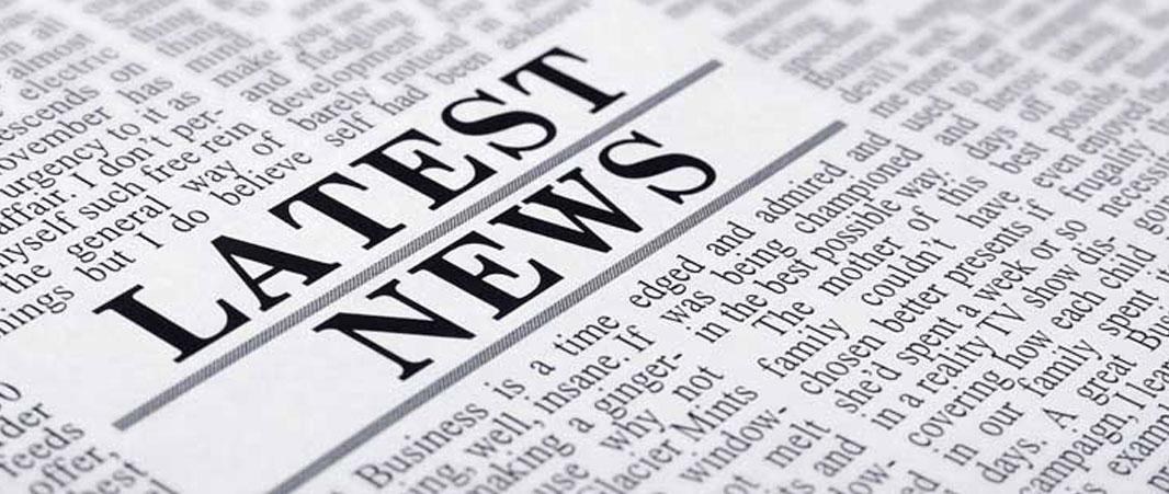 Cron de récupération d'actualités RSS