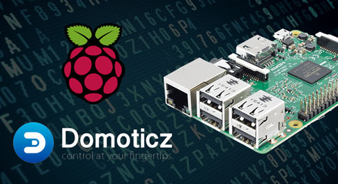Installer Domoticz sur Raspberry Pi pour une connexion à distance