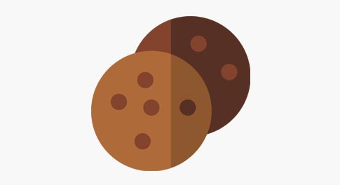 Message d'avertissement utilisation des cookies