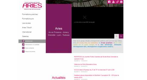 Aries Toulouse