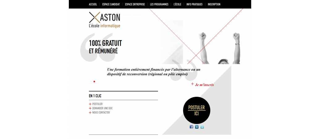 Aston Paris