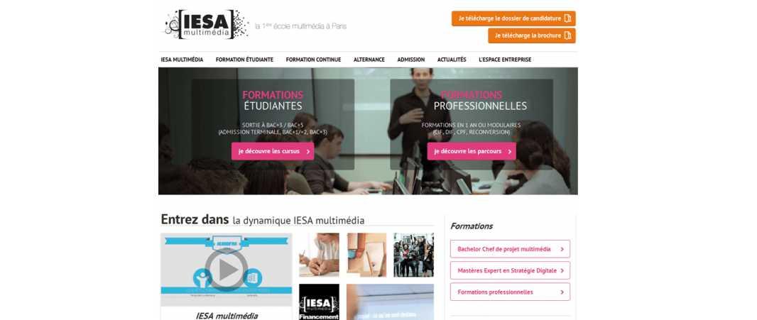 Iesa Multimedia