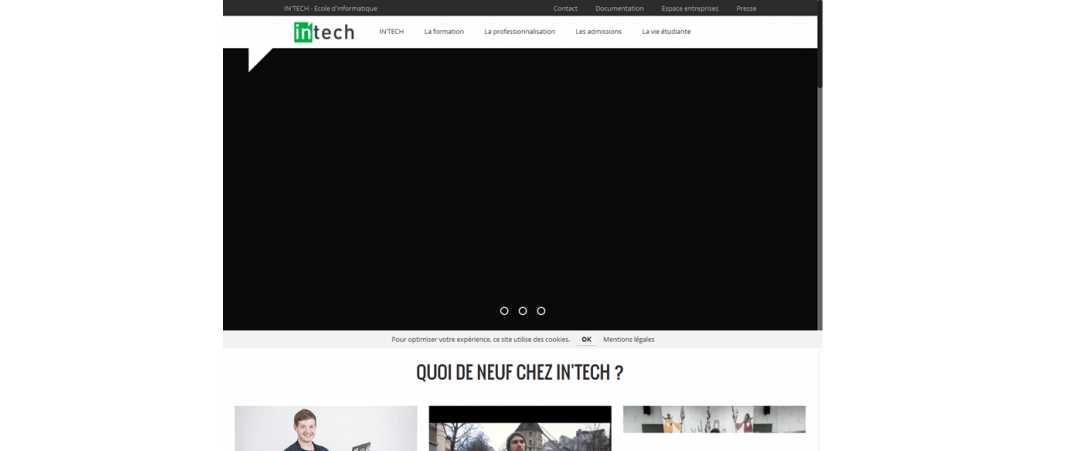 In'Tech Info