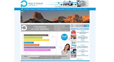 Polytech Grenoble