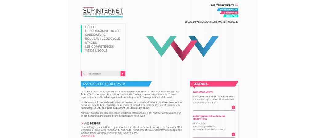 Sup Internet