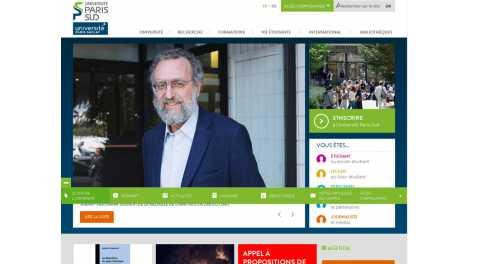 Université Paris 11 – Paris Sud