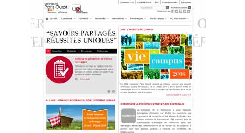 Université Paris 2 – Pantheon Assas