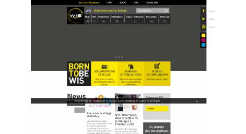 Web International School – WIS