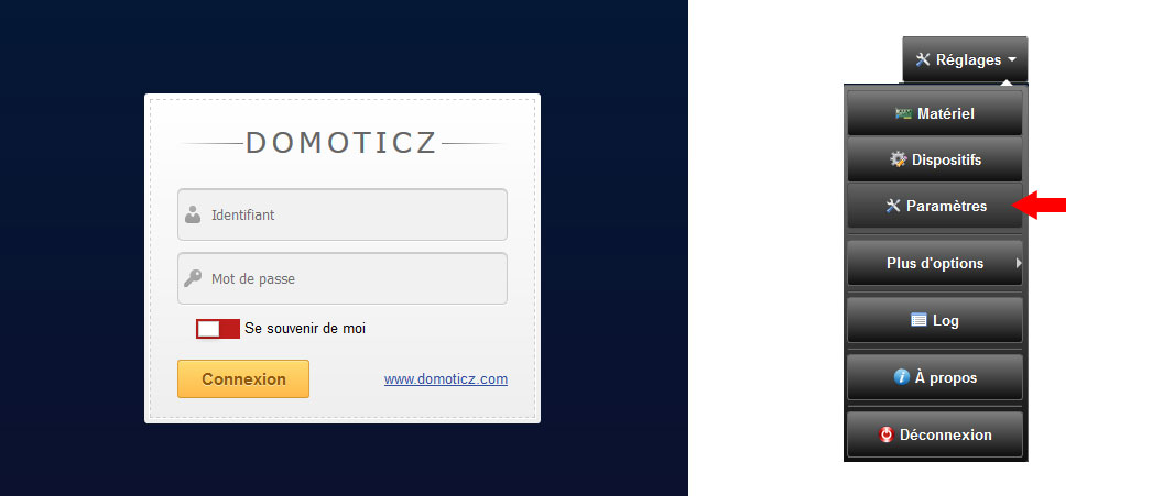 Introduction Domoticz