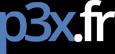 p3x, création site web orléans