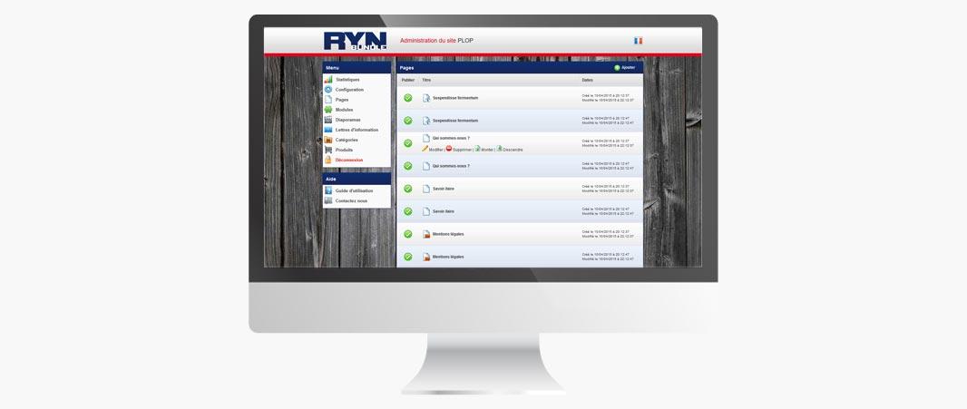 CMS client RYN Bundle