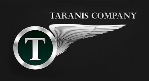 Proposition de logotype Taranis